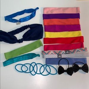 Other - Assorted Girls' Hair Accessories